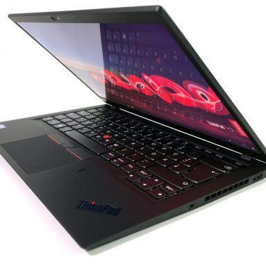 Đánh giá laptop Lenovo Thinkpad X1 Carbon Gen 6 (2018)
