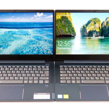 Đánh giá laptop Lenovo Ideapad S540-14 : AMD hay Intel, nên chọn ai?