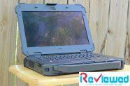 Đánh giá Dell Latitude 7424 Rugged: Laptop có độ bền cực cao