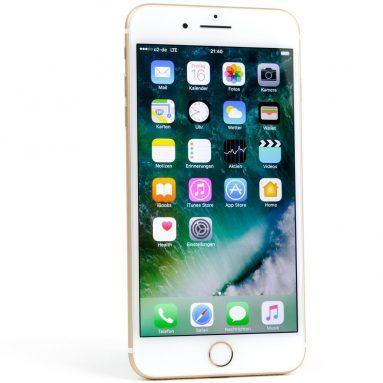 Đánh giá điện thoại iPhone 7 Plus: Camera kép, hiệu năng cao