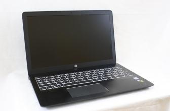 Đánh giá Laptop HP Pavilion 15 Power (i7-7700HQ, GTX 1050)