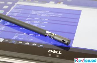 Đánh giá Dell Precision 5530 2-in-1: Máy trạm 2-in-1 mỏng nhẹ