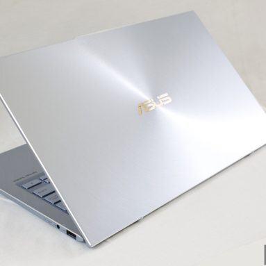 Đánh giá Asus ZenBook S13 UX392FN: Ngày một tốt hơn