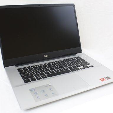 Đánh giá laptop Dell Inspiron 15 5585: Sự thay thế Intel tuyệt vời