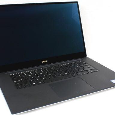 Đánh giá laptop Dell Precision 5540: Đẹp, mạnh mẽ, pin lâu
