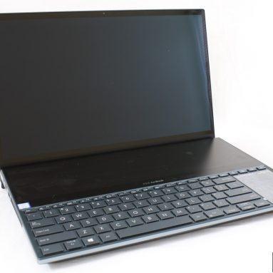 Đánh giá Asus ZenBook Pro Duo: Laptop 2 màn hình 4K độc đáo