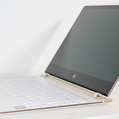 Đánh giá laptop HP Spectre 13-af033 (i7-8550U, FHD)