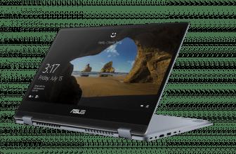 Đánh giá Asus VivoBook Flip 14 TP412UA: Tuyệt vời trong tầm giá