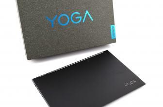 Đánh giá Lenovo Yoga C930-13IKB: Cao cấp, âm thanh ấn tượng!
