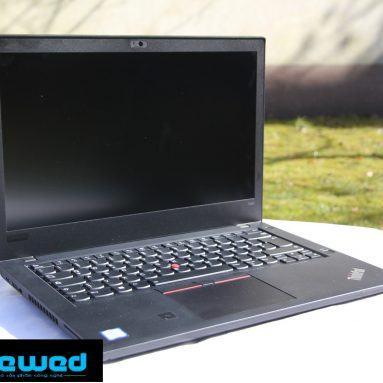 Đánh giá Laptop Lenovo Thinkpad T480 (i7-8550U, MX150, FHD)