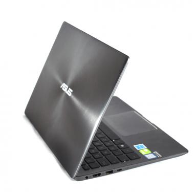 Đánh giá laptop Asus ZenBook UX331UN: Thiết bị di động toàn diện
