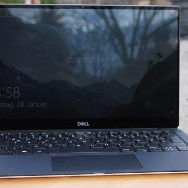 Đánh giá Dell XPS 13 9380 (2019): Laptop mỏng, nhẹ đáng mua của Dell