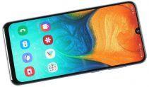 Đánh giá Samsung Galaxy A30: Màn hình lớn, pin trâu, giá tốt