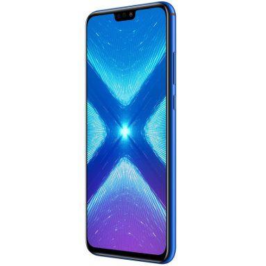 Đánh giá Honor 8X: Thiết kế đẹp, màn hình lớn, selfie đẹp, pin lâu