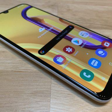 Đánh giá Samsung Galaxy M30s: Cân bằng mọi yếu tố!