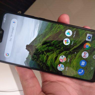 Đánh giá Asus Zenfone Max Pro M2: Bản nâng cấp đáng giá so với M1