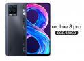 Đánh giá Realme 8 Pro: Màn hình đẹp, chụp ảnh tốt, pin sạc siêu nhanh