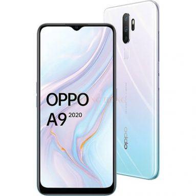 Đánh giá Oppo A9 2020: Chưa hẳn đã một chiếc điện thoại mạnh mẽ