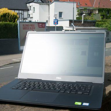 Đánh giá Dell Vostro 5581: Laptop giúp bạn hoàn thành công việc