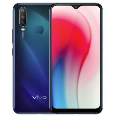 Đánh giá điện thoại Vivo U10: Pin khủng, sạc nhanh và giá rẻ