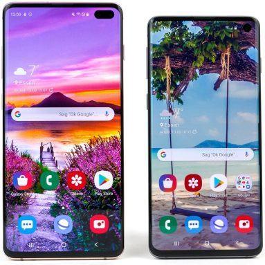 Top 5 điện thoại Samsung mới nhất, đáng mua nhất 2020